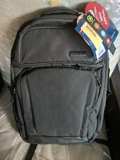"American Tourister 18"" Searac Backpack - Grey"