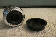 Canon EF 35-105mm ULTRASONIC Zoom Lens for Canon