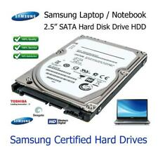 """500GB Samsung R620 2.5"""" SATA Laptop Hard Disc Drive (HDD) Upgrade Replacement"""