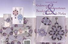 Dutch Beading Book Bead Creations Mattens and deGraf