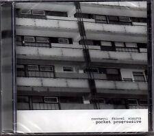 CLAUDIO ROCCHETTI/LUCA SIGURTA'/FHIEVEL-POCKET PROGRESSIVE-CD EXP. ELECTRONICA