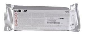 ROLAND ECO UV LED Tinte VersaUV LEF-12 LEC-300 LEC-540 LEJ-640 / WHITE EUV3-WH