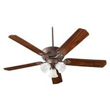 """78605-1644 Quorum Chateaux 60"""" Ceiling Fan"""