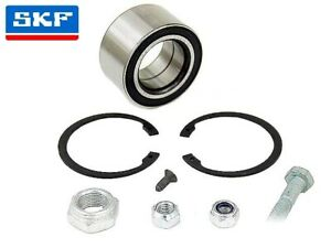 Fits Audi Coupe 4000 Quattro 80 90 Front Wheel Bearing Kit 68mm SKF 321498625E