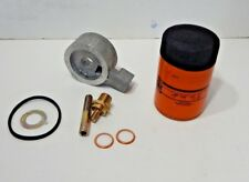 New Spin on Oil Filter Adaptor for MG MGA MGB 1955-1967 W Fram Oil Filter