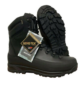 Iturri Cold Weather Boots - Black - Brand New in Box - Various Sizes - A46/A50
