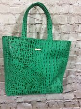 BABY BLISS PRO GREEN TOTE BAG