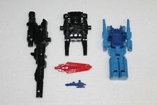 TRANSFORMERS Reissue  Brave Maximus all accessories set