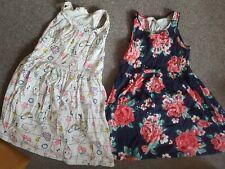 Girls 2-3 Summer Dresses