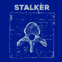 Stalker – Vertebre LP I black vinyl I ltd to 300 I Sludge Noise Hardcore I NEW