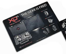 Springfield Armory XDM Case The Gear is Free Cleaning Mat