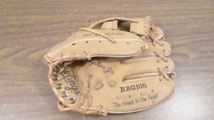 """Vintage Rawlings RBG105 Cal Ripken Jr 10"""" Baseball Mitt Glove"""
