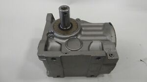 SEW EuroDrive K57DT90L4-KS 57.42 Used Ratio Gear Reduction Box Only