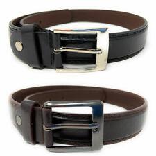 Cinturones De Cuero Estilo Italiano Cuchara para niños chicos 2 a 10 años