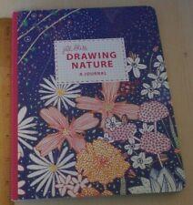 Drawing Nature Journal: A Journal by Jill Bliss