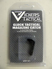 Vickers Tactical Glock Standard Frame Gen 1-3 Extended Magazine Release GMR-001