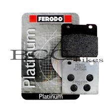 Ferodo Bremsbeläge HA Bj.96-06 Suzuki 245531034 GSF 1200 Bandit //S //ABS