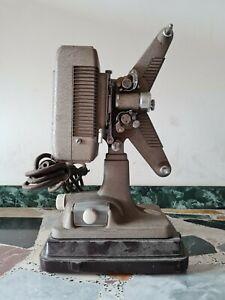 REVERE Projector 16mm MODEL 48 Proiettore Vintage