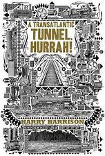 A Transatlantic Tunnel, Hurrah! (Paperback or Softback)