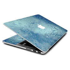 Skin Wrap for MacBook Pro 15 inch Retina  Raindrops