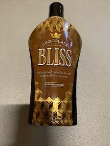 MR International Chocolate Bliss Double Dark Chocolate Bronzer 11 Oz