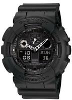 Casio G-Shock Mens Watch GA100-1A1