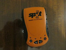 Lot of  10 SPOT Satellite personal Tracker  GPS- version 1 used