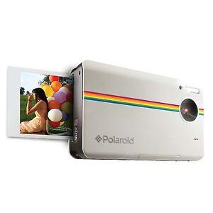 40 Sheets Polaroid Premium Photo Paper Instant Printers Zink Media Zip Snap Mint
