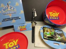 Disney Buzz Lightyear Limited Edition Collectors Fossil Watch