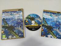 WINGS OF PREY EDICION DE ORO + WINGS OF LUFTWAFFE JUEGO PC DVD-ROM ESPAÑOL - AM
