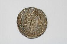 mw3422 Italy, Venice; Silver Grosso no date Antonio Venier 1382-1400 Biaggi 2855