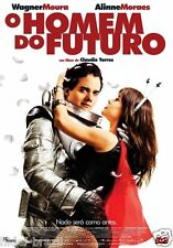 DVD O Homem do Futuro / The Man from the Future [English / Spanish / Portuguese]