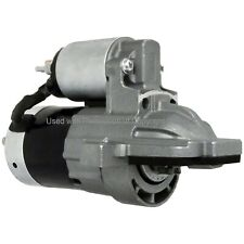 Starter Motor Quality-Built 19584 Reman fits 15-17 Ford Mustang 2.3L-L4