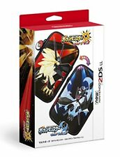 Pocket Monsters Ultra Sun Ultra Moon Multi Pouch for NEW Nindendo 2DS LL