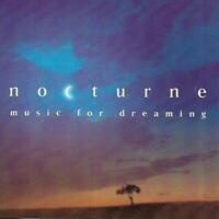 Nocturne (Music For Dreaming) - Various Artists (1998 Double CD Album)
