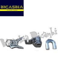 1775 SERRATURA BAULETTO SPORTELLO LATERALE VESPA 150 GS VS2T VS3T VS4T VS5T 160