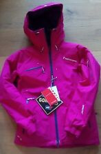 Peak Performance Skijacke, Heli loft, 2Layer, pink, Gr. S