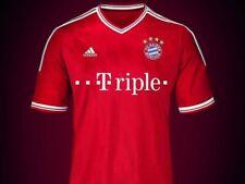 FC Bayern München Triple 2020 Trikot - Adidas Limited Edition Sonderedition Gr L