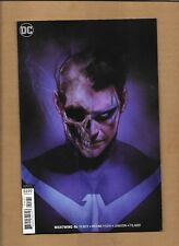 NIGHTWING #46 COVER B BEN OLIVER VARIANT COVER