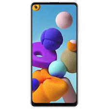 Samsung Galaxy A21s A217M 64GB Dual SIM GSM Unlocked Android Phone - White