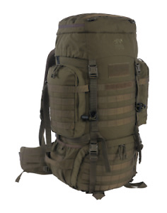 Tasmanian Tiger Raid Pack MkIII Tactical Backpack - Olive