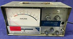 GAUSSMETER 750 Tectron AG
