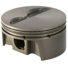 """Mahle Engine Piston Kit 930202530; PowerPak Forged 4.030"""" Bore for Chevy 350 SBC"""