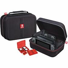 R.D.S. Switch™ Deluxe Case Nintendo Switch Zubehör-Set, Schwarz
