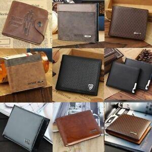 Cartera - Billetera de hombre Albalai Brown varios modelos desde España Wallet