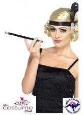 1920s Sequin Cigarette holder Gatsby Flapper Costume