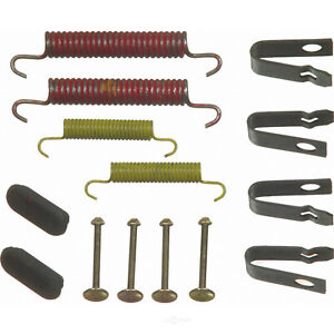 Parking Brake Hardware Kit Wagner H7220