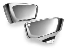 Side Covers Show Chrome 55-318 for Honda VTX1300C 2004-2008 VTX1300S Retro 2003