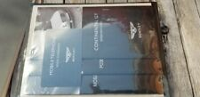 2004-2011 BENTLEY CONTINENTAL GT RUSSIAN OWNERS MANUAL HANDBOOK AND SERVICE BOOK