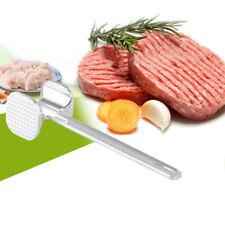 Double Side Tool for Mallet Hammer Beef Heavy Duty Chicken Tenderizer Steak Meat